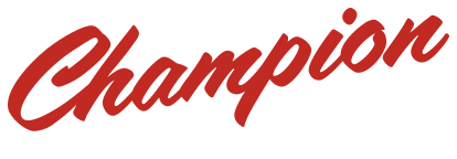 Champion Fitness Training